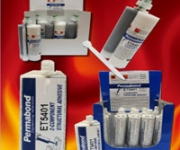 Permabond ET5401 2K-Hochtemperatur-Epoxid